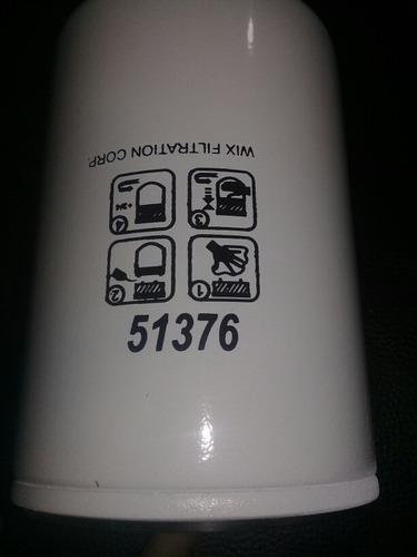 filtro aceite wix para camiones mitsubishi
