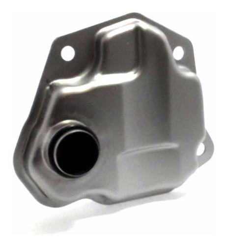 filtro aço câmbio jf011e nissan sentra xtronic fluence
