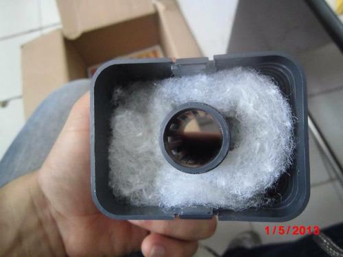filtro acuario peces