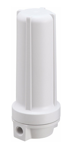 filtro agua 9 3/4 ponto de uso pou carvão ativado bbi 230