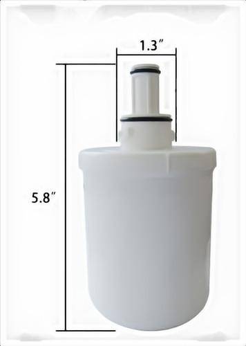 filtro agua heladera samsung  da29-00003 g