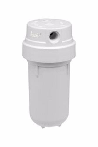 filtro água multiuso ap200 branco aqualar 3m + refil extra