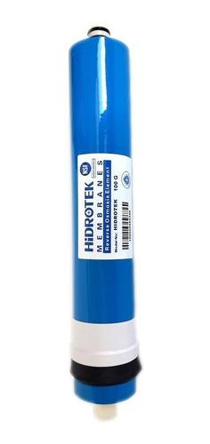 filtro agua osmosis ultravioleta 100 gpd 6 eta + ki x 3memb
