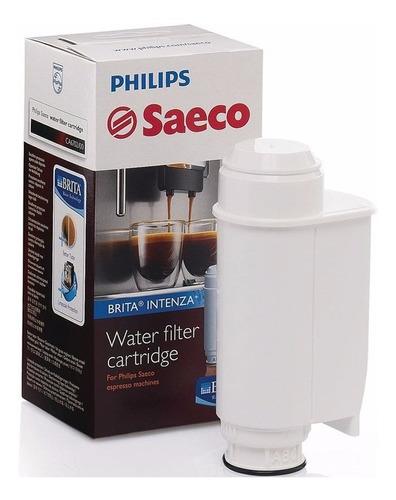 filtro agua philips saeco ca6702 mavea intenza para cafetera espresso saeco