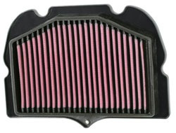 filtro air k&n reemplazo su-1308 suzuki gsx 1300r hayabusa08