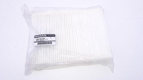 filtro aire acondicionado original nissan qashqai j11