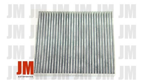 filtro aire acondicionado polo cabina