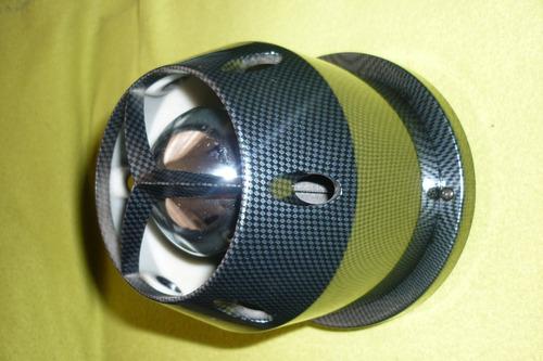 filtro aire alto flujo