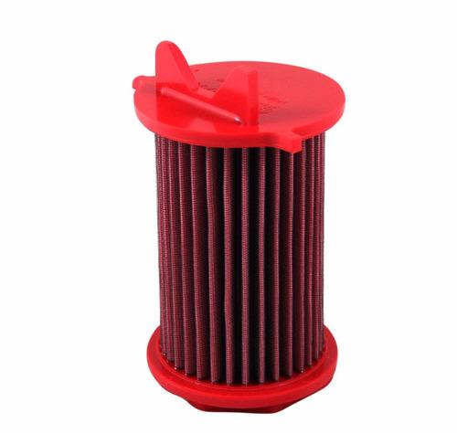filtro aire alto flujo bmc audi a3 (8p) 1.4l 07 reemplazo