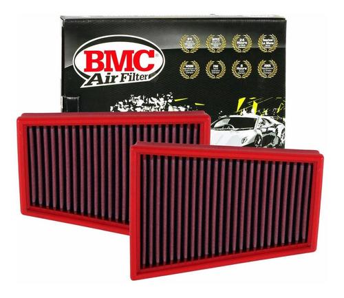 filtro aire alto flujo bmc bmw mercedes clase c