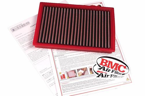 filtro aire alto flujo bmc mazda 2 07-10 reemplazo