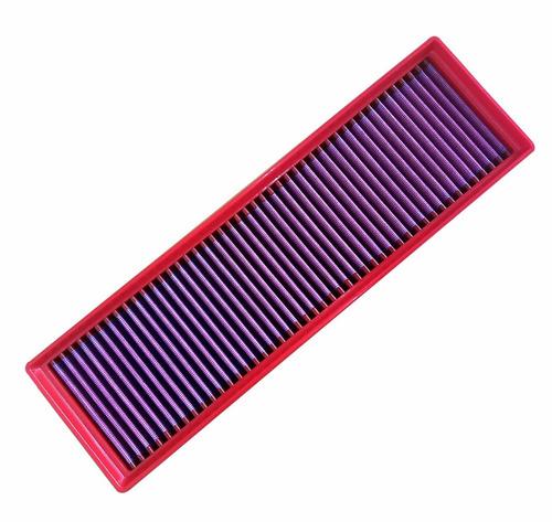 filtro aire alto flujo bmc porsche panamera 2011 reemplazo