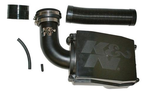 filtro aire alto flujo k&n vw gti mk6 2.0 tsi turbo 57s-9501