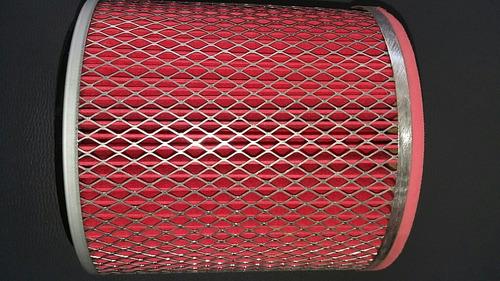 filtro aire camioneta
