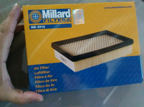 filtro aire cavalier century lumina mk3916  sunfire