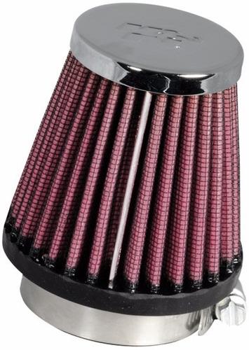 filtro aire conico k&n kyn kn para motos