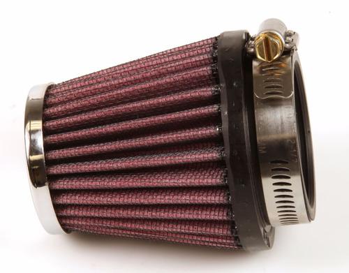 filtro aire conico k&n kyn kn universal para motos
