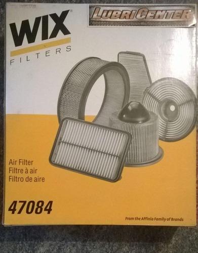 filtro aire de motor para chery tiggo 2006-2010 original  wx