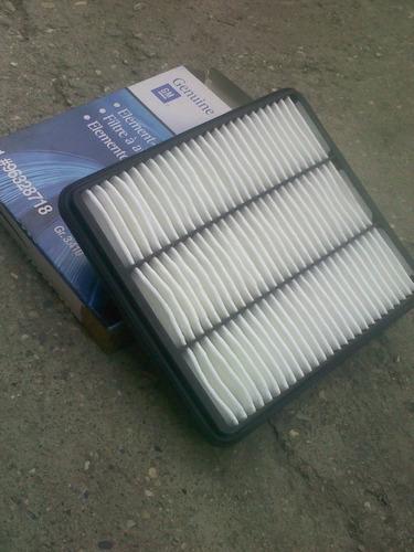 filtro  aire epica original
