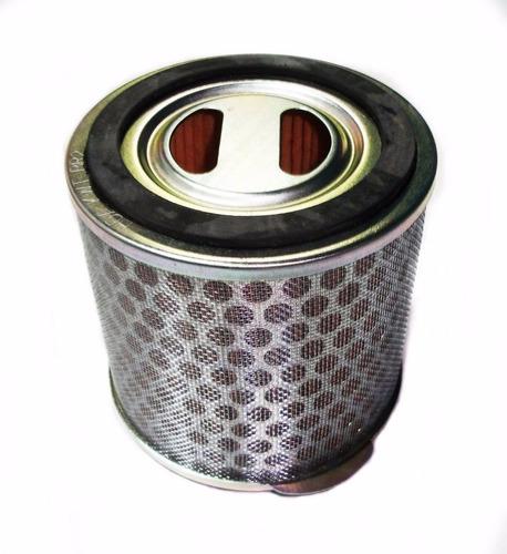 filtro aire honda xre 300 no original - cuotas en fas!