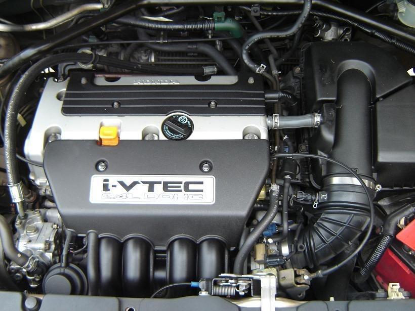 Filtro Aire Interfil Honda Cr-v 2 4 2002 2003 2004 2005 2006