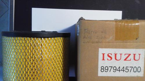 filtro aire izusu luv dmax*