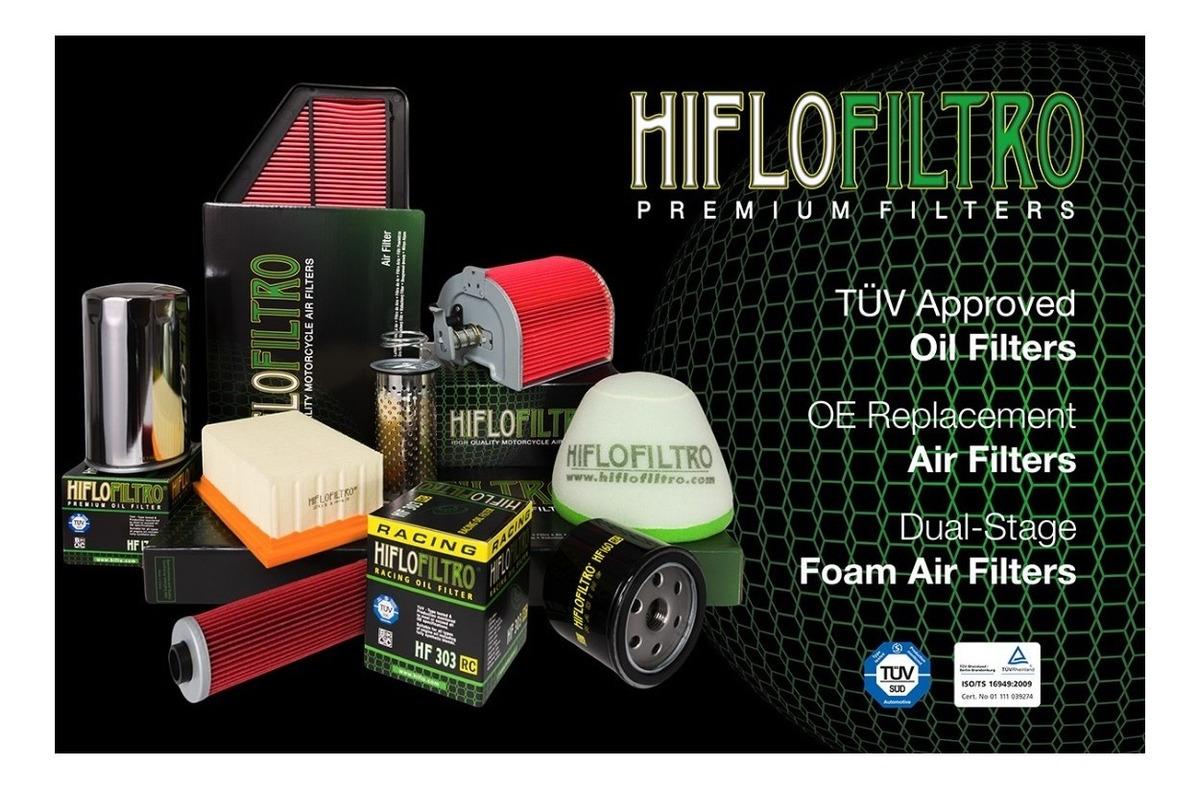 Filtre à air HIFLO hfa2608