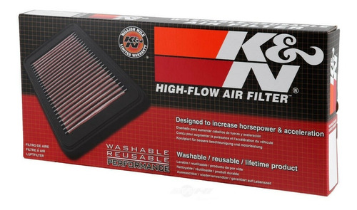 filtro aire k&n 33-2248 ford f250 f350 7.3 diesel 1999/2003