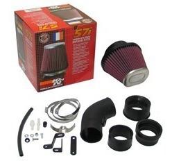 filtro aire k&n alto 57-0618-1 seat leon 1.8 turbo 160 hp