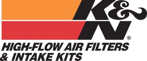 filtro aire k&n reemplazo mitsubishi lancer 07 outlander v6