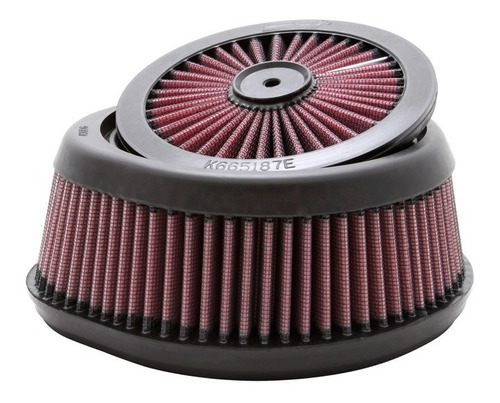 filtro aire k&n reemplazo ya-2506xd yamaha yz 400 f 98-99