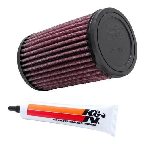 filtro aire k&n ya-4001 yamaha yfm 250 400 big bear