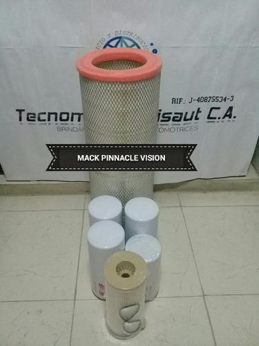 filtro aire mack vision