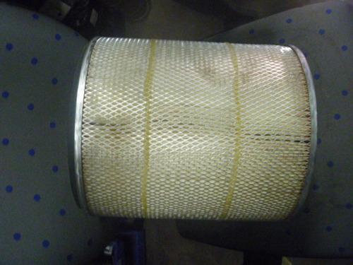 filtro aire maquina c cummins euclid clard ihc