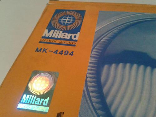 filtro aire motor de daewoo matiz marca millard