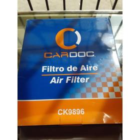 Filtro Aire Motor Ford Ka Todos Fiesta Balita Ck9896 Cardoc