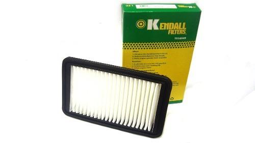 filtro aire motor kia morning 2012-
