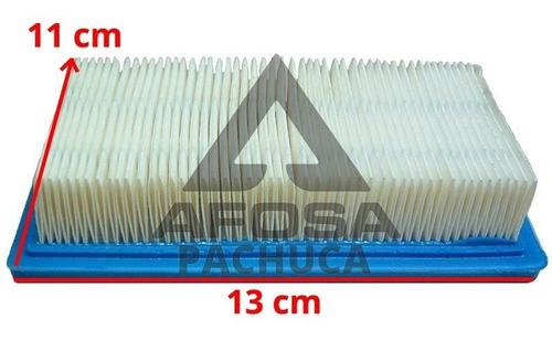 filtro aire podadora universal briggs & stratton 491588s