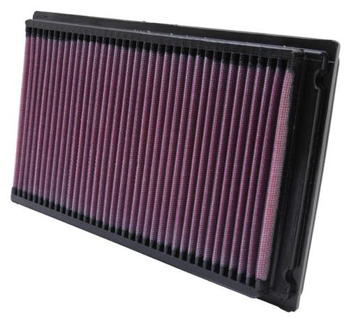 filtro aire reemplazo k&n 33-2031-2 nissan 300zx 3.0 87-90