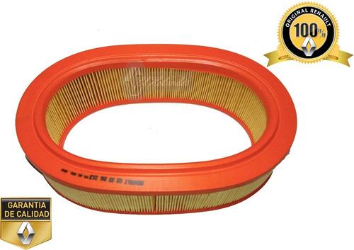 filtro aire renault sandero logan kangoo - original