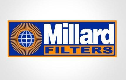 filtro aire super carry dama labo dacia r18 original millard
