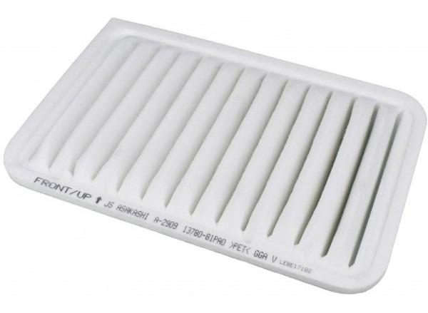 Filtro denso espacio interior aire para dcf381p Suzuki