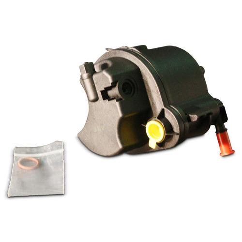filtro alimentacion gasoil sellado peugeot 207 1.4 hdi