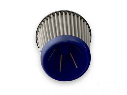 filtro alto flujo acero inoxidable lavable colores