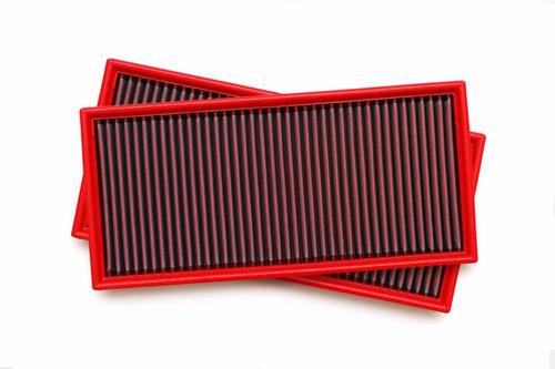filtro alto flujo bmc mercedes benz c class w203 reemplazo