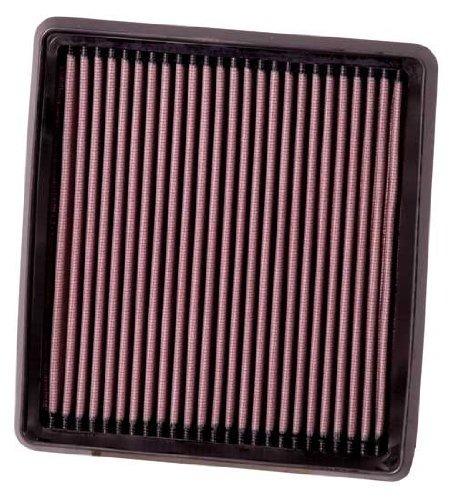 filtro alto flujo k&n alfa romeo mito 1.4l  -turbo 2008-2017
