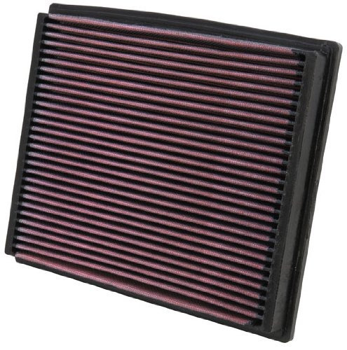 filtro alto flujo k&n audi a4 2.8l v6 f/i - todos los 1994 -