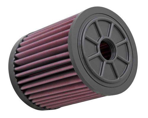 filtro alto flujo k&n audi a6 3.0l v6 dsl-de 9/11 2011- -