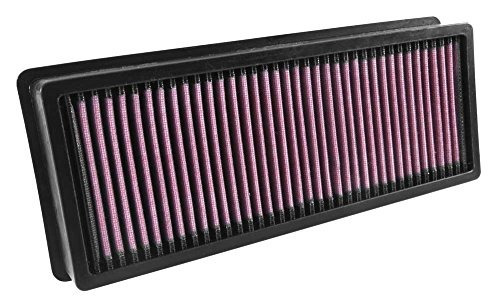 filtro alto flujo k&n bmw 330d 3.0l l6 dsl - f30/f31 2012 -