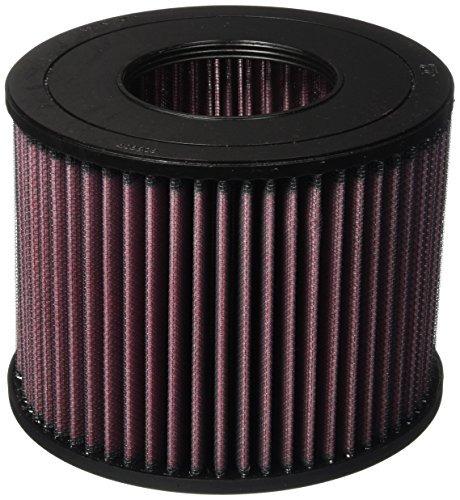 filtro alto flujo k&n bmw x1 28i 3.0l l6 f/i 2009 - 2011 -